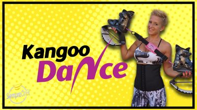 Curso Kangoo Dance