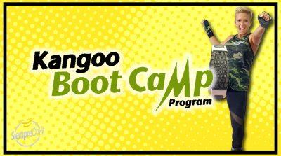 Curso de Kangoo Bootcamp Online, Kangoo Jumps® impartido por Raquel Caturla