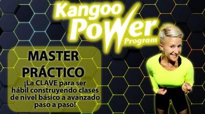 Máster Práctico Kangoo Power